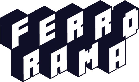 Logotipo Ferrorama